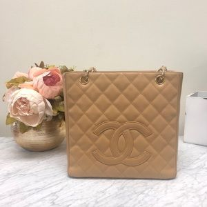 c0de429113df Women s Chanel Pst Bag on Poshmark